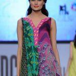 Mehreen Syed at PFDC Sunsilk Fashion Week 2012