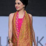 Kiran Chaudhry at PFDC Sunsilk Fashion Week 2012