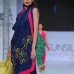 Fouzia at PFDC Sunsilk Fashion Week 2012 Day 4
