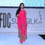 Sania Maskatiya at PFDC Sunsilk Fashion Week 2012 Day 4