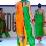 Somal Halepoto at PFDC Sunsilk Fashion Week 2012 Day 3