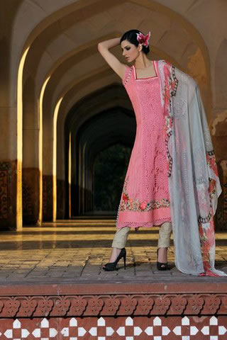 Summer Collection 2012 by Sobia Nazir