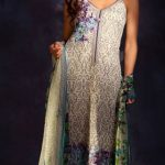 Summer Lawn Collection 2012 by Sana Safinaz