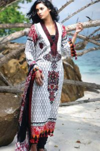 Summer Lawn Collection 2012 by Lakhani, Lawn Collection 2012