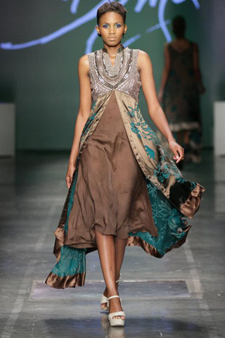 The Peacock Palette Collection by Bisma Ahmed