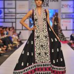 Umar Sayeed at Fashion Pakistan Week 2012 Day 2