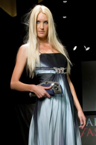 Ali Fateh's Collection at Bahrain Fashion Week 2011, Latest Bags Collection