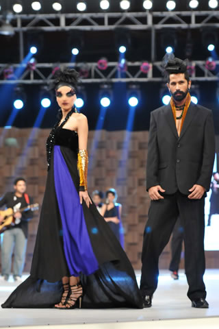 Lux Style Awards 2011 by Ali Xeeshan