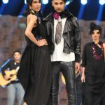 2011 Lux Style Awards by Ali Xeeshan