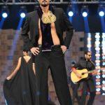 Lux Style Awards 2011 - Ali Xeeshan
