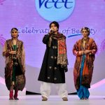 Ali Xeeshan's Collection at Veet Beauty Celebrations 2011