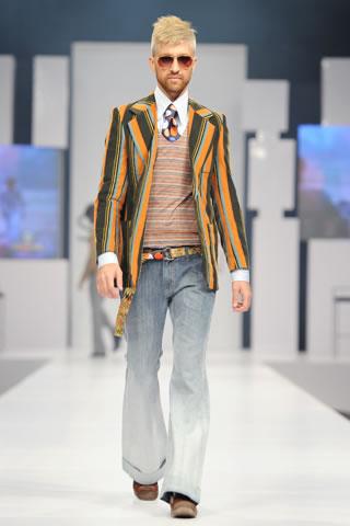 Ammar Belal - PFDC Sunsilk Fashion Week 2012 Karachi Day 3