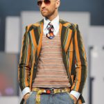 Ammar Belal - PFDC Sunsilk Fashion Week 2012 Day 3