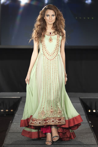 Formal Fashion Collection 2011