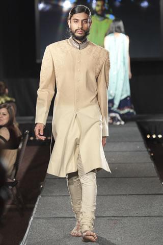 Pakistan Fashion Extravaganza 2011 - Asifa & Nabeel