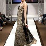 Bridal Collection by Ayesha F Hashwani at Pakistan Fashion Week UK