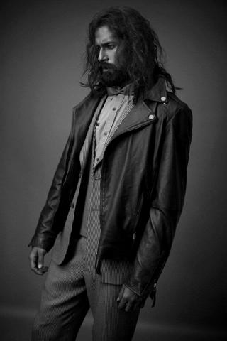 Caveman Winter Collection 2012 - Omar Farooq