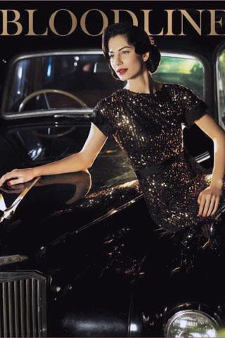Crescent Bloodline Luxury Fashion 2011, Summer Collection 2011