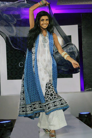 Crescent Summer Lawn Collection 2011, Summer Lawn Collection