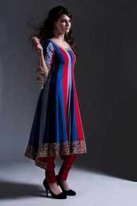 Formal Ready to Wear Collection by Summaya Darr, Latest Formal Collection