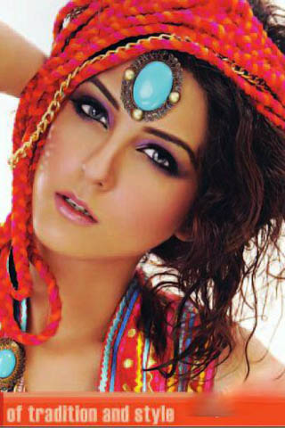 Funky Summer Collection 2011 by Akif Mahmood, Summer Collection 2011