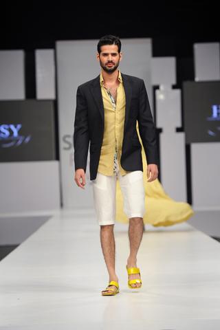 HSY at PFDC Sunsilk Fashion Week 2012 Karachi Day 4