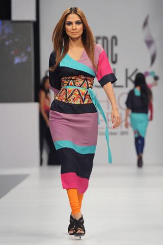 Kamiar Rokni - PFDC Sunsilk Fashion Week Karachi Day4
