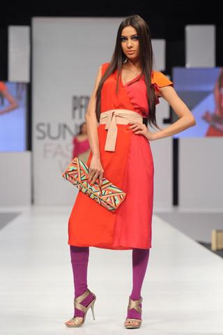 Day 4 - Kamiar Rokni PFDC Sunsilk Fashion Week Karachi