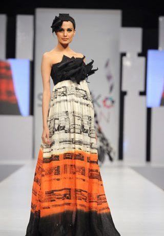 Khaadi at PFDC Sunsilk Fashion Week 2012 Karachi Day 3
