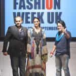 Lakhani Collection at - Day 1 -Pakistan Fashion Week UK