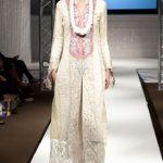 Day 1 - Lakhani Collection - PFW - UK