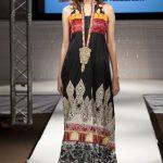 Day 1 - Lakhani Collection - Pakistan Fashion Week - UK