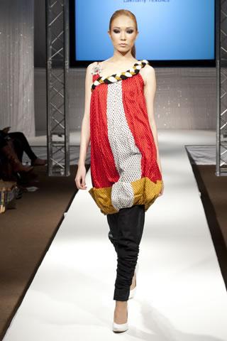 Day 1 - Lakhani Collection - Pakistan Fashion Week 2011 - UK