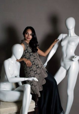 Latest Collection 2011 by Sania Maskatiya, Pakistani Fashion Designer Sania Maskatiya