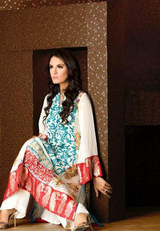 Latest Collection by Threads & Motifs, Latest Summer Collection 2011