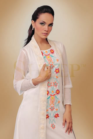 Latest Eid Collection by SHEEP