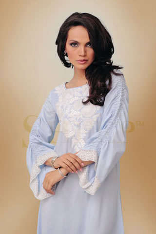 Latest Eid Collection 2011 by SHEEP