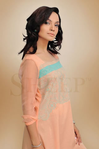 54b37334e Pakistani Eid Collection 2011 by SHEEP – Fashion Central