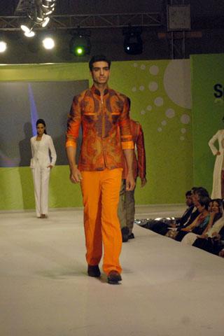 Latest Ethnic Collection by Munib Nawaz