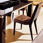 Luxurious Dining Tables by Wing Chair