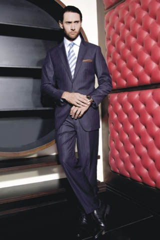 Maestros of Fashion - Autumn/Winter Collection 2012 by Nabeel & Aqeel