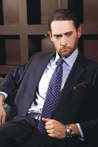 Autumn/Winter Collection 2012 by Nabeel & Aqeel