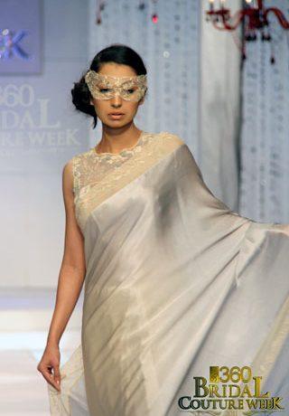 Maheen Khan at Bridal Couture Week 2011 Day 1, Bridal Week 2011