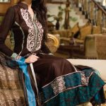 Al Zohaib Textiles - Mahiymaan Designer Series