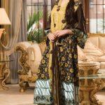 Mahiymaan Designer Series by Al Zohaib Textile