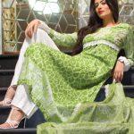 Mahiymaan Designer Series by Al Zohaib Textiles