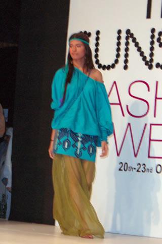 Maria B Collection at PFDC Sunsilk Fashion Week S/S 2012 Day 1