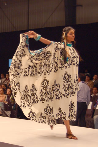 Maria B Collection at PFDC Sunsilk Fashion Week S/S 2012 Day 1 - Act 1