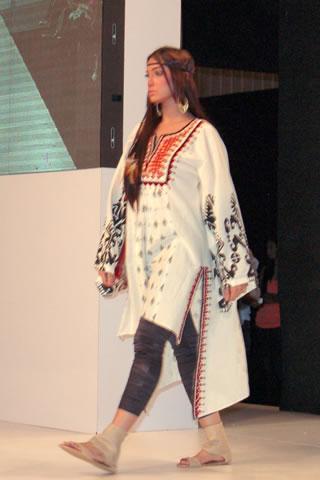 Maria B Collection at PFDC Sunsilk Fashion Week Spring/Summer 2012 Day 1
