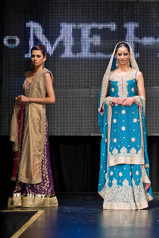 Mehdi Collection at IFF 2011